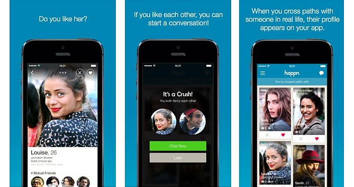Dating Happn App Created Fake Profiles of Battered Women