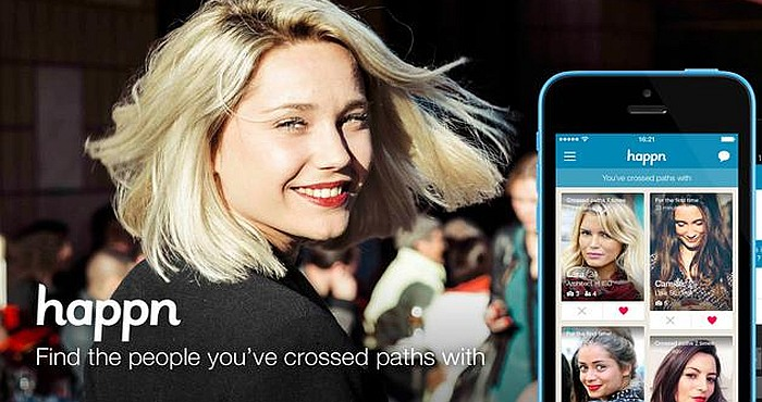 Happn launches Audio Messages and one-minute Videos